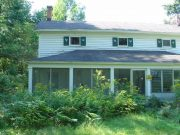 Stickney House Before